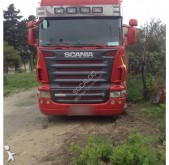 Scania R 500 tractor unit
