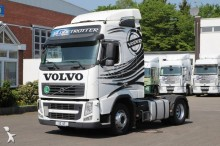 Volvo FH 460 Globetrotter tractor unit