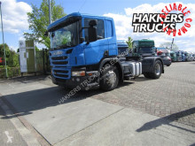 tracteur Scania P 360