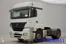 Mercedes Axor tractor unit