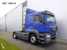 MAN - TGS18.320 tractor unit
