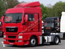 MAN TGX - 18.440 / XLX / EURO 5 / LOW DECK / UAL / tractor unit