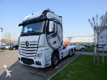 Mercedes Actros 2653 tractor unit