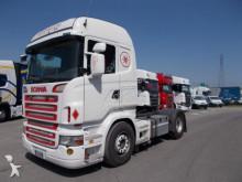 Scania LA R420 LA4X2 MNA tractor unit