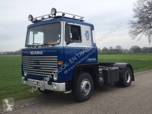 Scania 110 - SUPER tractor unit