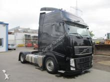 Volvo FH 500 EEV LowLiner 2xAlutank/VEB/TV/Leder tractor unit