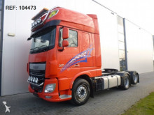 DAF - XF510 LOW KM tractor unit