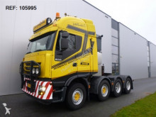 Iveco Stralis - AS440S56 TZ tractor unit