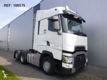 Renault - T520 SINGLE BOOGIE EURO 6 tractor unit