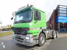Mercedes Actros 2544 tractor unit