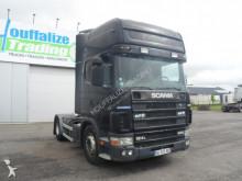 Scania L 420 tractor unit