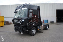 Renault T460 Automatic 28800 KM 2017 tractor unit