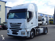 Iveco Stralis 450*Euro5*EEV*Intarder*TÜV* tractor unit