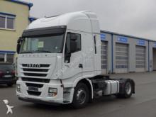 Iveco Stralis 450*Euro5*EEV*Intarder*Klima* tractor unit
