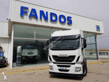 Iveco Hi Way AS440S46T/P Euro 6 tractor unit