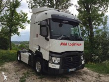 Renault Gamme T 430.19 DTI 11 tractor unit