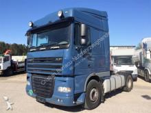 DAF XF105.460 EURO 5 - RETARDER - HYDRAULIK tractor unit