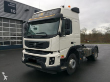 Volvo FMX 450 tractor unit