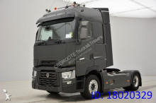 Renault Gamme T 520 DTI High Sleeper Cab Comfort - tractor unit