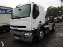 Renault Premium 370 DCI tractor unit