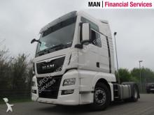 MAN TGX 18.480 4x2 BLS - XXL - Intarder - ACC - LGS tractor unit