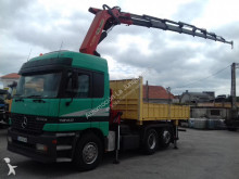 Mercedes Actros 1840 6X2 tractor unit