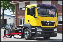 MAN TGS 18.400 4X2BLS-TS, Welgro Kompressor tractor unit