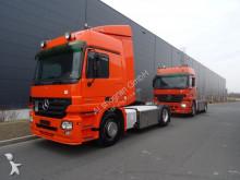 Mercedes Actros 1841 EURO 5 - Blatt/Luft tractor unit