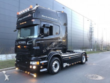 tracteur Scania R620 V8 - King of the Road - EURO 5 - Retarder