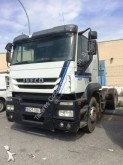 Iveco Stralis AT 440 S 43 TP tractor unit