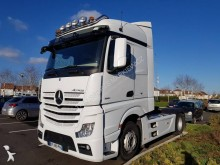 used Mercedes Actros standard tractor unit 1848 LS 4x2 Diesel Euro 6 Hydraulic system - n°2681138 - Picture 1