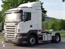 tracteur Scania R - 420 / C 19 / ETADE / MANUAL / EUO 3