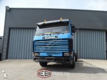 Scania R 113 tractor unit