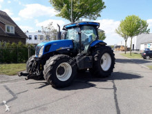 New Holland tractor unit
