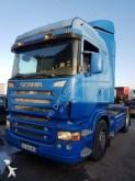 Scania R 470 tractor unit