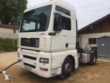 MAN TGA 18.430 FLS-XXL tractor unit