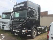Scania R tractor unit