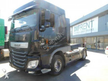 DAF XF 460 FT SPACE CAB tractor unit