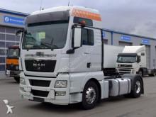MAN TGX 18.440*Euro 5*Intarder*XXL*Kompressor*TÜV* tractor unit