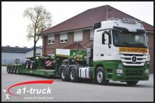 Mercedes LS 2855 V8, 120 t.,Schwerlast 6x4 tractor unit