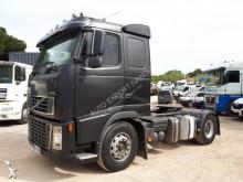 Volvo F16 660 tractor unit
