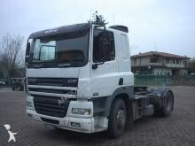 DAF CF85 430 tractor unit