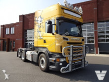 Scania R 560 tractor unit
