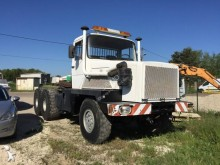 Iveco Magirus 440E47 tractor unit