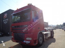 DAF XF 530 tractor unit