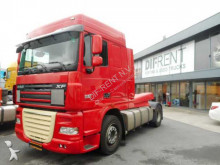 tracteur DAF FT XF 105 460 SPACE CAB ADR