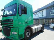 tracteur DAF FT XF 105 460 SPACE CAB ATE MANUAL GEARBOX