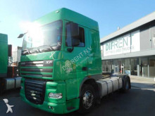 tracteur DAF FT XF 105 460 SPACE CAB ATE ADR MANUAL GEARBOX