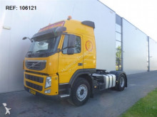 Volvo NL - FM410 EURO 5 REGISTRATION tractor unit