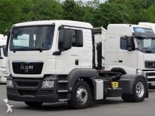 MAN TGS - 18.400 / NISKI/ UAL / 482 000 KM / tractor unit
